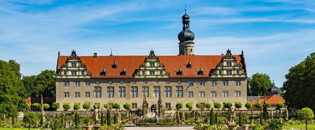 _7507511_Schloss Weikersheim©TLT_Thomas Weller
