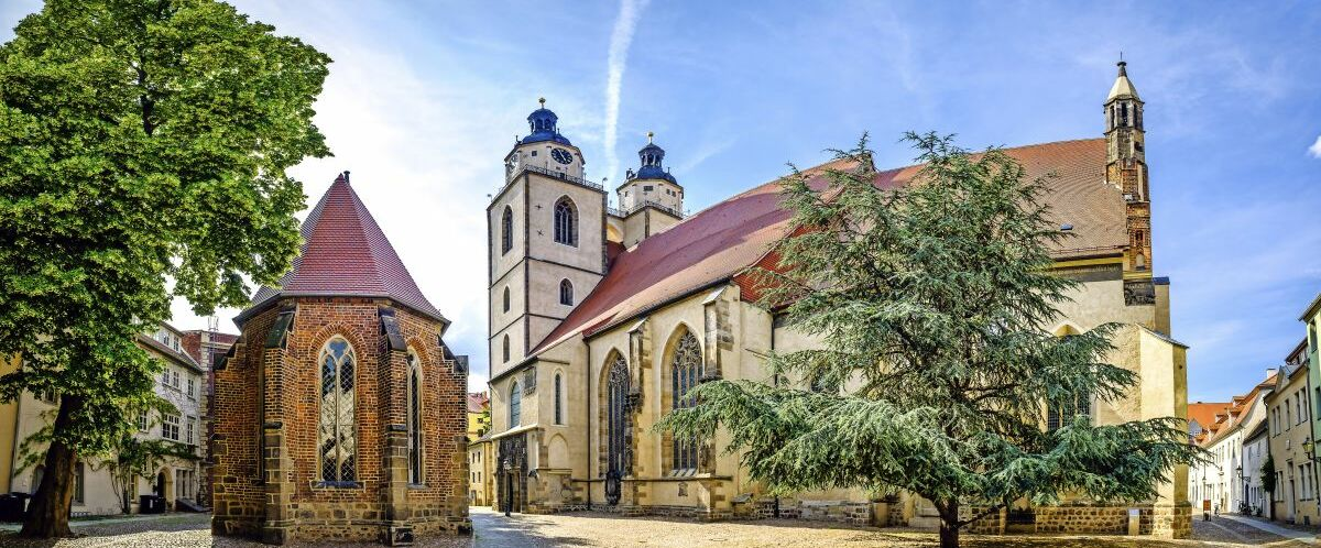 Wittenberg-Stadt-©-FooTToo.