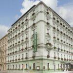 Hotel Prag (c) Hotel Green Garden
