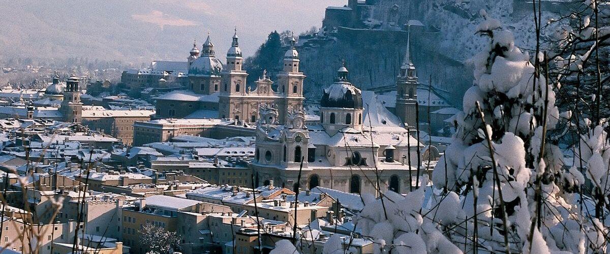 Winterliches_Salzburg © Tourismus Salzburg GmbH